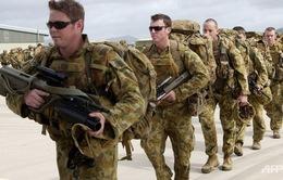 Australia không có ý định triển khai bộ binh tại Iraq