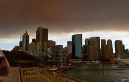 Australia đóng góp 165 triệu USD cho Quỹ Khí hậu xanh
