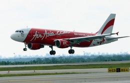 Máy bay AirAsia mất tích: Phạm vi tìm kiếm được mở rộng ra cả đất liền