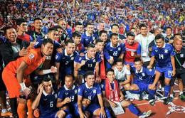 HLV Kiatisuk thận trọng trận lượt về, Malaysia quyết tâm lội ngược dòng