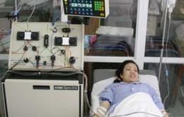 Hỗ trợ điều trị cho bệnh nhân bị bạch cầu hạt