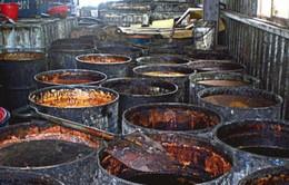 Đài Loan tăng 10 lần mức phạt vi phạm an toàn vệ sinh thực phẩm