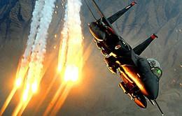 Thêm 3 nước châu Âu tham gia không kích phiến quân IS