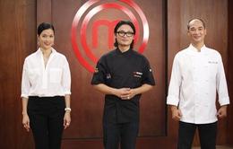 Ban giám khảo đánh giá cao tài năng của Top 3 Vua đầu bếp