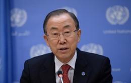 Tổng thư ký LHQ: Tây Phi cần tăng cường hệ thống y tế