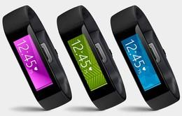 Microsoft: Vòng thông minh bán chạy, không như đồn thổi