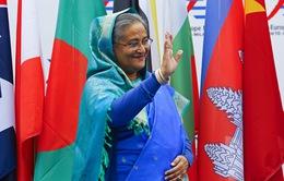 Ấn Độ phá âm mưu ám sát Thủ tướng Bangladesh