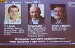 Đột phá về kính hiển vi quang học đoạt Nobel Hóa học 2014