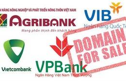 NHNN phản hồi thông tin tên miền 4 ngân hàng bị rao bán