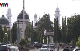 Banda Aceh (Indonesia) - Sự hồi sinh sau sóng thần
