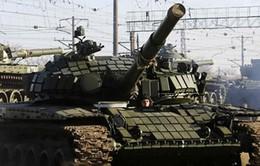 Miền Đông Ukraine có dấu hiệu leo thang xung đột