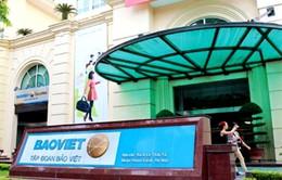 Tập đoàn Bảo Việt bất ngờ thay đổi nhân sự chủ chốt