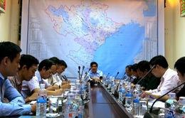 Bão Kalmaegi sẽ ảnh hưởng trực tiếp tới các tỉnh phía Bắc