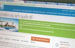Doanh nghiệp triển khai bán sản phẩm bảo hiểm online