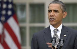 Tổng thống Mỹ kêu gọi biểu tình hòa bình ở Ferguson