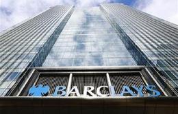 Ngân hàng Barclays đối mặt với án phạt tới 500 triệu bảng