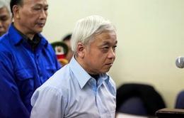 Y án sơ thẩm đối với Nguyễn Đức Kiên