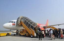 Vietjet mở đường bay hàng ngày tới Siem Reap