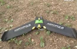 Camera bay – Công cụ đắc lực hỗ trợ nông nghiệp
