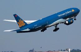 Vietnam Airlines ký hợp đồng bảo hiểm trị giá 6 tỷ USD