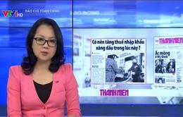 Kết thúc đàm phán Hiệp định thương mại tự do Việt Nam-Hàn Quốc