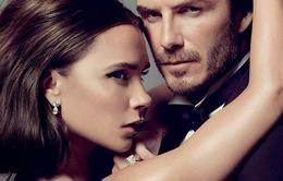 David Beckham khen vợ nức nở