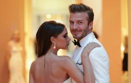 David Beckham muốn có thêm con?