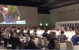 Bế mạc Hội nghị cấp cao ASEM 10