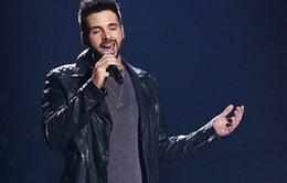 Tài xế xe tải trở thành quán quân X Factor Anh năm 2014