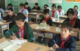 Đăk Nông: Nhiều chính sách hỗ trợ học sinh dân tộc thiểu số