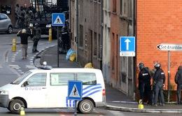 Các phần tử bắt giữ con tin ở Bỉ đầu hàng cảnh sát