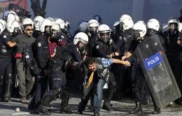 Thổ Nhĩ Kỳ bắt giữ 24 người có âm mưu lật đổ Tổng thống
