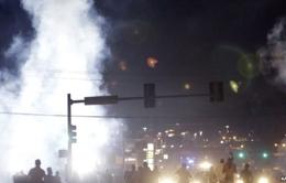 Bạo lực bùng phát tại Ferguson, Mỹ
