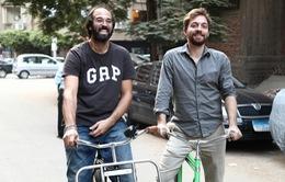 Ai Cập: Kiếm bội tiền từ ý tưởng thiết kế xe đạp theo phong cách riêng