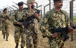 Ấn Độ thắt chặt an ninh ở khu vực Kashmir
