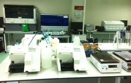 Bộ Y tế: 52 đơn vị mua thiết bị của Bio-Rad