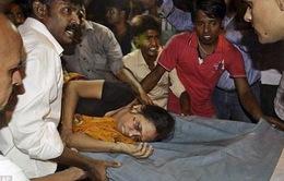 Ấn Độ: 32 người chết do giẫm đạp tại lễ hội