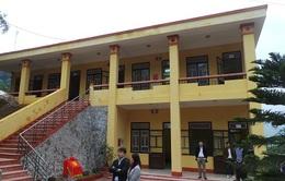 Lào Cai: Khánh thành nhà ở công vụ cho giáo viên Bản Khoang