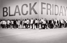 800 DN tham gia vào sự kiện Ngày mua sắm trực tuyến