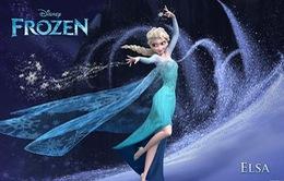 Bom tấn Frozen trở lại màn ảnh rộng