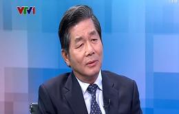 Bộ trưởng Bùi Quang Vinh nói về xin - cho, nhũng nhiễu trong đầu tư