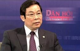 Bộ trưởng Nguyễn Bắc Son: Quy hoạch báo chí lúc này là cần thiết