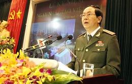 Bộ Công an kỷ niệm 32 năm ngày Nhà giáo Việt Nam