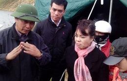 Bộ trưởng Y tế gửi thư khen cán bộ ngành Y tham gia cứu nạn vụ sập hầm