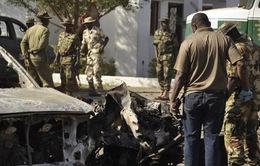 Nigeria: Đánh bom nhà thờ Hồi giáo làm 81 người thiệt mạng