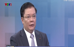Bộ trưởng Đinh Tiến Dũng: Năm nay, mức lạm phát 4% không đáng lo ngại