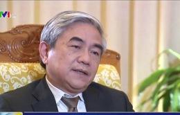 Bộ trưởng Nguyễn Quân trả lời về 1.000 tỷ đồng nghiên cứu nông nghiệp