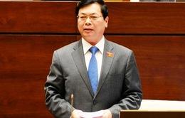 """Quốc hội tiếp tục chất vấn các Bộ trưởng: """"Nóng"""" vấn đề tăng lương"""