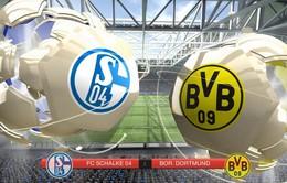 Schalke 04 vs Dortmund: Người cùng gặp kẻ khó (20h30, 27/9)