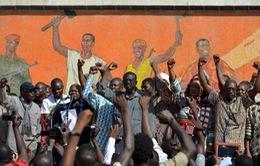 LHQ hối thúc Burkina Faso khôi phục chế độ dân sự